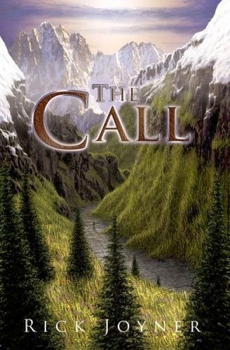 http://www.amazon.com/The-Call-Rick-Joyner/dp/1929371896/ref=sr_1_1?ie=UTF8&qid=1394817065&sr=8-1&keywords=the+call+rick+joyner