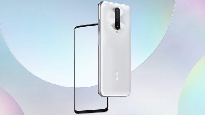Redmi هذا موعد الإعلان الرسمي عن الهاتف Redmi K30 5G Speed Edition