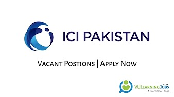 ICI Ltd Jobs In Pakistan May 2021 Latest | Apply Now