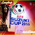 Jadwal Piala AFF 2016 Lengkap Penyisihan, Semi Final dan Final