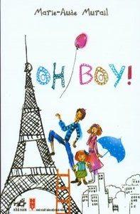 Oh Boy - Marie-Aude Murail