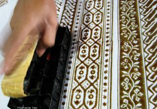 Mengetahui 4 Teknik Pembuatan Batik