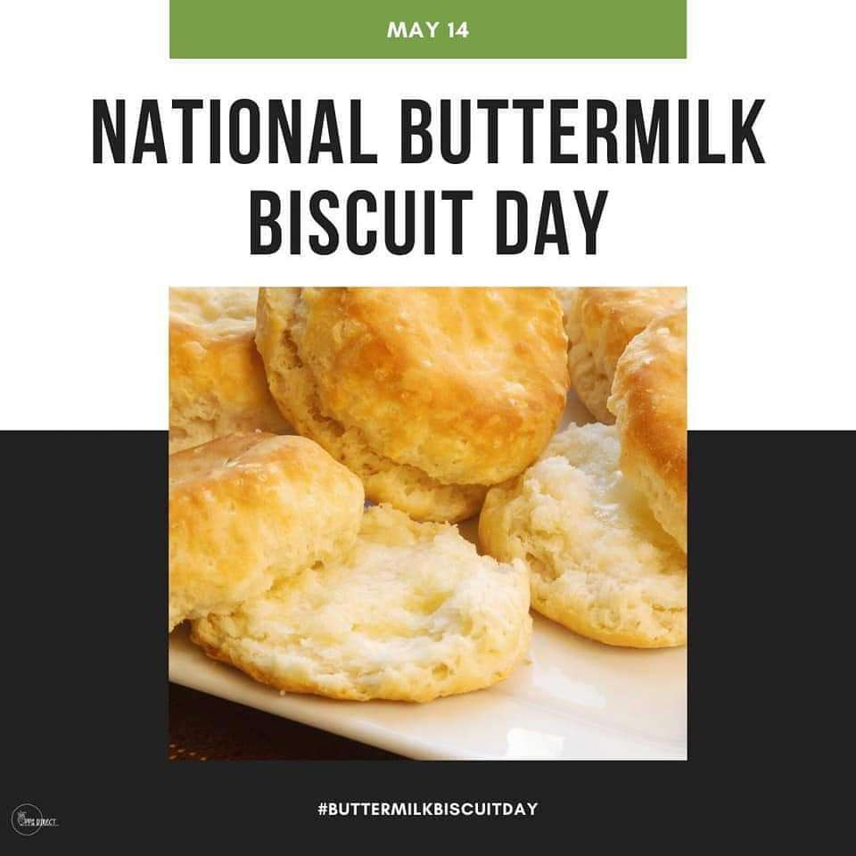 National Buttermilk Biscuit Day Wishes Photos