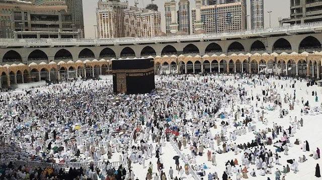 Haji 2020 Batal, Dananya Dialihkan untuk Perkuat Rupiah, Rizal Ramli: Payah Deh!
