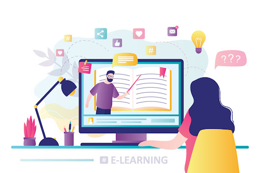 Develop and Market an Online Course