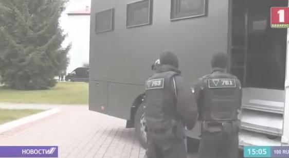 Москва спровоцирует выборы в Беларуси
