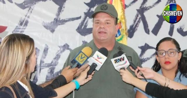 Vice-Almirante asesinado tras intentar comprar un vehículo por Facebook