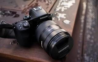 Daftar Harga Kamera DSLR Digital Samsung