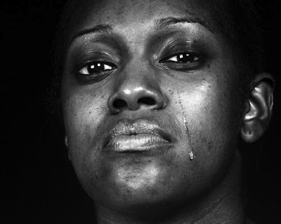 Women in distress over defilement cases.
