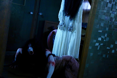 sadako vs. kayako review