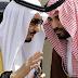 Raja Salman Akan Lepaskan Takhta?
