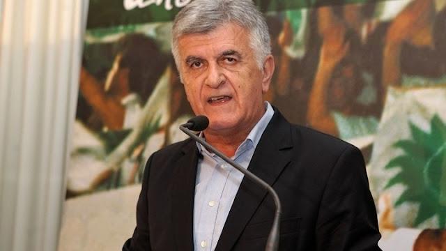 Έφυγε από τη ζωή ο πρώην πρόεδρος της βουλής Φίλιππος Πετσάλνικος