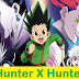 Download Hunter X Hunter Anime Series in English and Hind Dubbed/Subbed