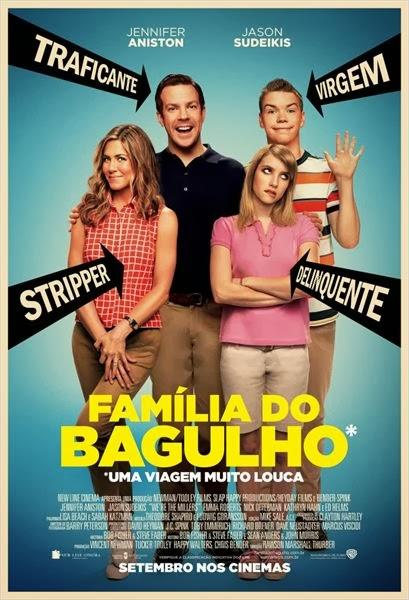 Família do Bagulho Dublado