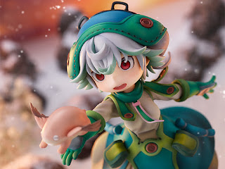 Made in Abyss: Dawn of the Deep Soul – Prushka 1/7, Phat!