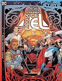 Future State: Superman: House of El