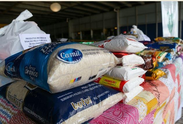 Campanha Vacina contra a Fome tem adesão de 100 por cento dos municípios do Vale do Ribeira
