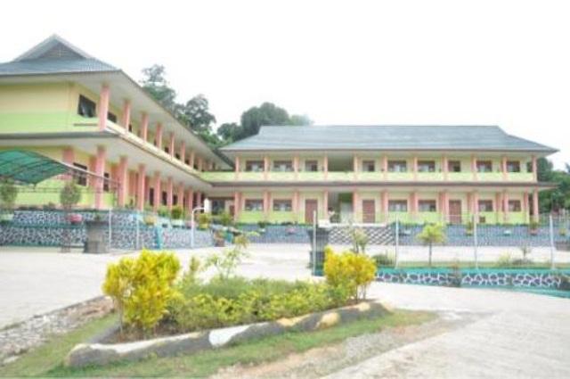 mahalnya sekolah islam terpadu