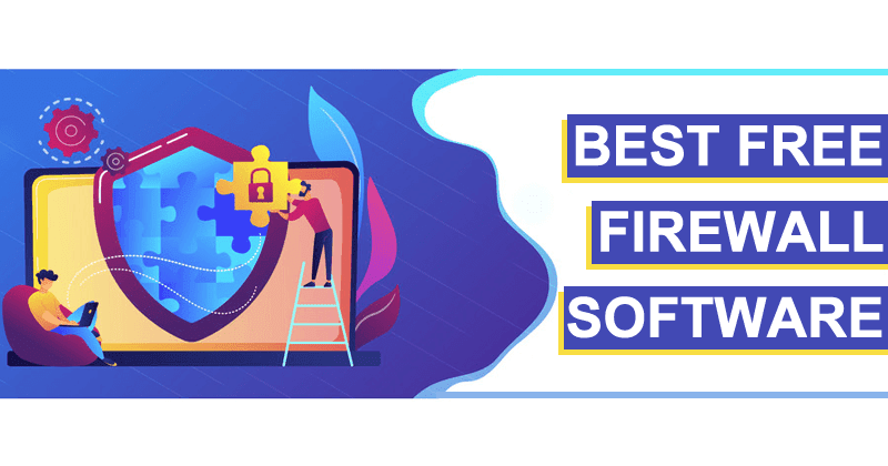 10 Best Free Firewall Software 2020