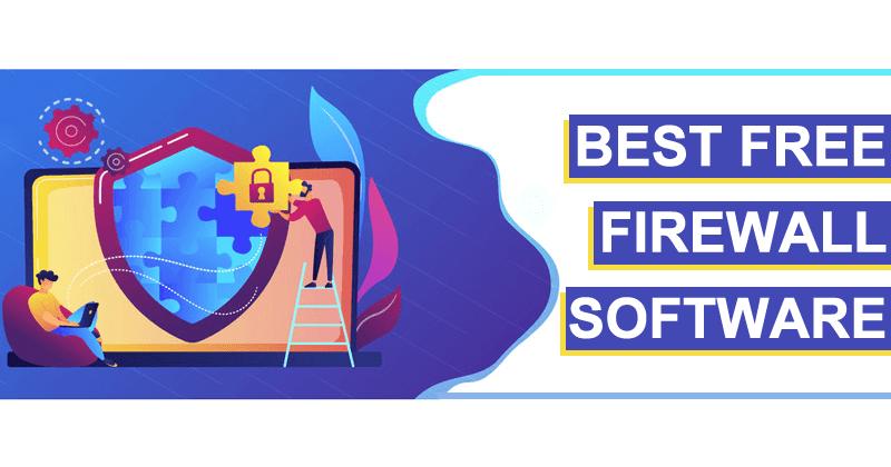 10 Best Free Firewall Software 2020