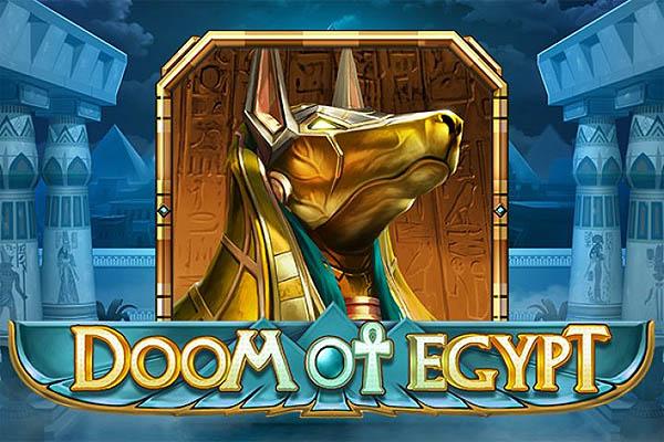 Main Slot Doom of Egypt (Play N Go)