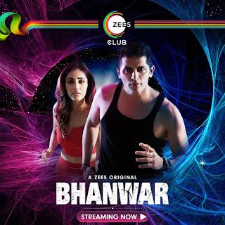 Bhanwar S01 Complete Download 720p WEBRip