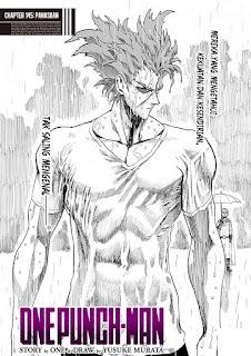 Update! Baca Manga One Punch Man Chapter 147 Full Sub Indo