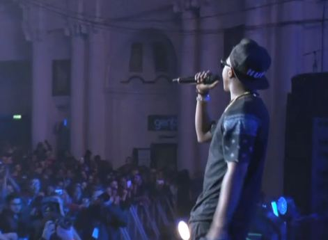 Wizkid Showered With Overwhelming Love In Australia As He Delivers 2 Magical Performances || Watch