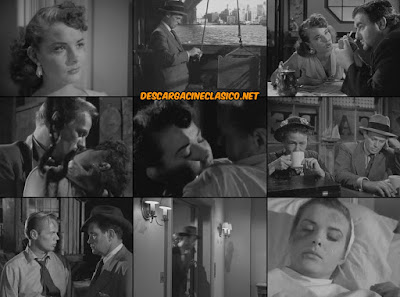 Manos peligrosas (1953) Pickup on South Street - descargar - fotogramas