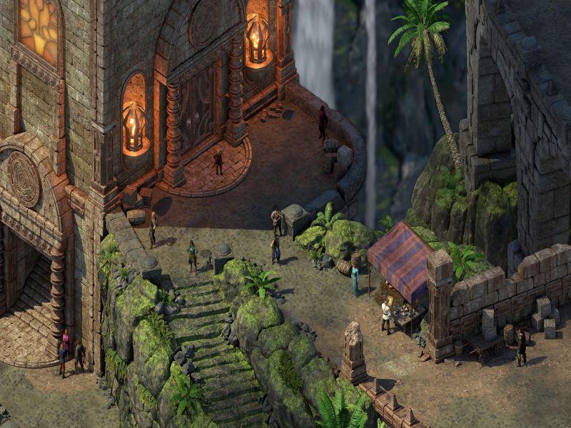 Download Pillars of Eternity II Deadfire Game Setup Exe