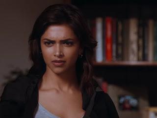 Goalpostlk.: Deepika Padukone - Break Ke Baad