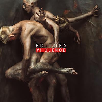 "Editors announce new album ""Violence"""