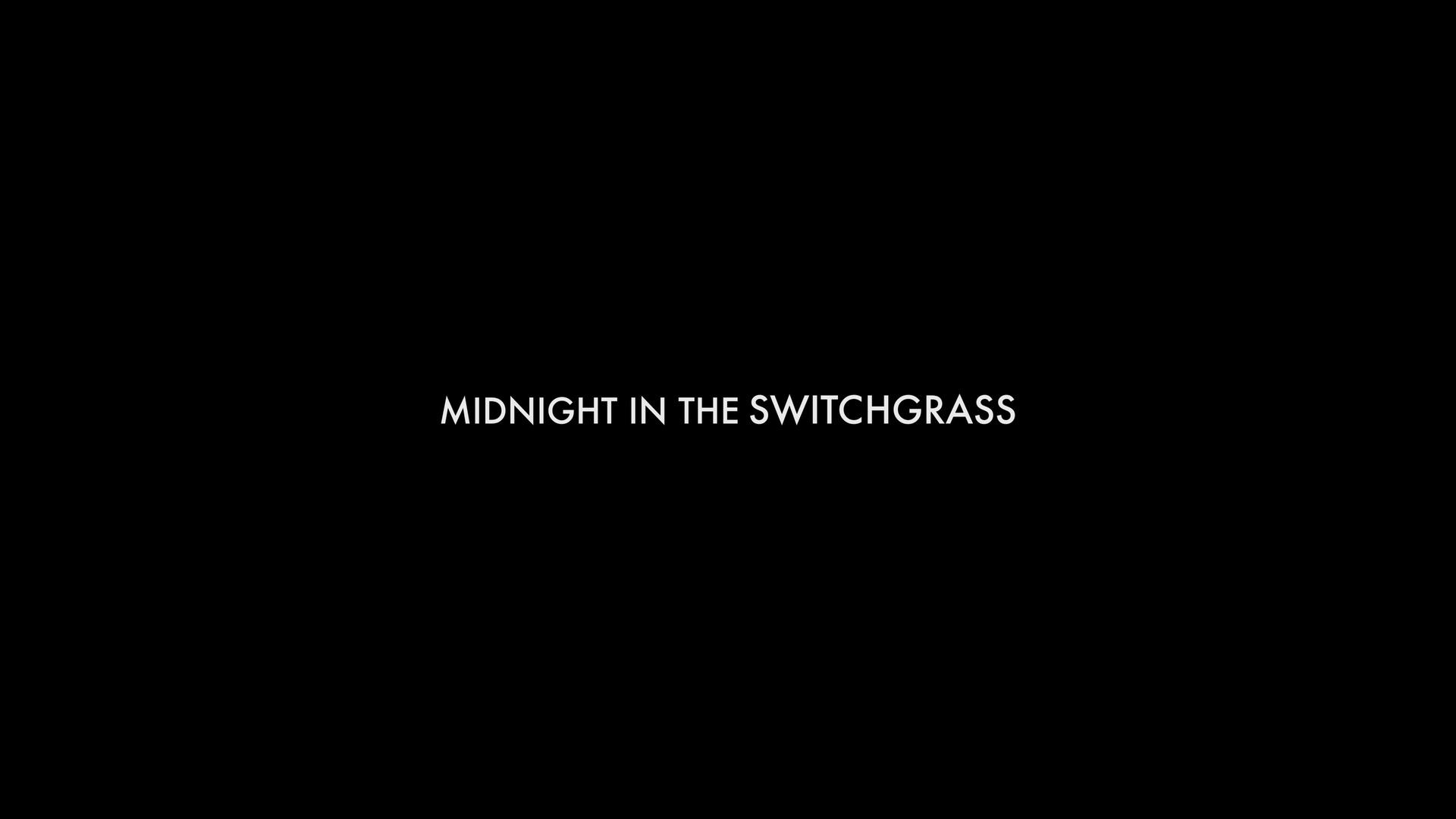 Medianoche en el Switchgrass (2021) 1080p BDrip Latino