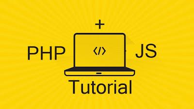PHP Java Script Tutorial