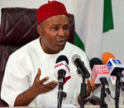 Nigeria To Begin Production Of Aircraft Spare Parts, Ogbonaya Onu