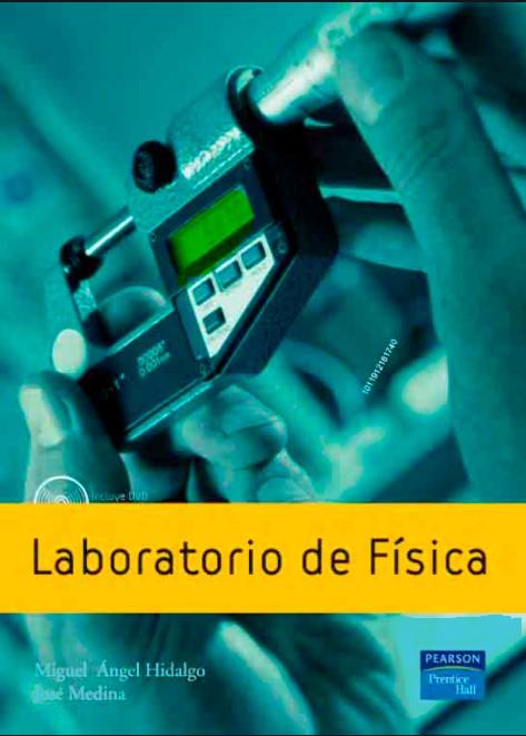 Laboratorio de Física Miguel Ángel Hidalgo, José Medina en pdf