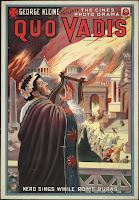 Película Quo Vadis Online