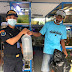 KKP Amankan 24 'Ikan Bajak Laut' di Tarakan
