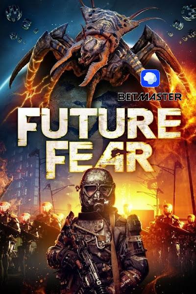Stellanomicon: Future Fear 2021 Dual Audio 720p HDRip [Hindi + English 800MB | 300MB Download