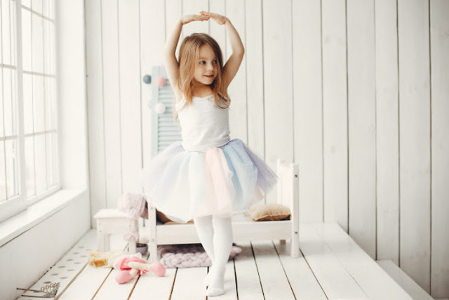 5 Tips Memilih Rok Anak yang Gemas dan Lucu