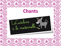Chants / chansons (LaCatalane)