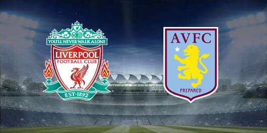 مباراة أستون فيلا وليفربول بتاريخ 17-12-2019 كأس الرابطة الإنجليزية