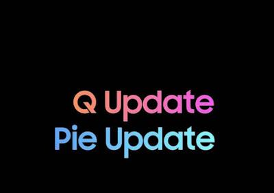 Daftar Samsung Galaxy Yang Masih Menerima Update OS Android Q