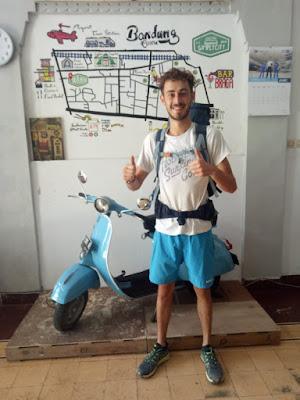 penginapan murah bandung backpacker
