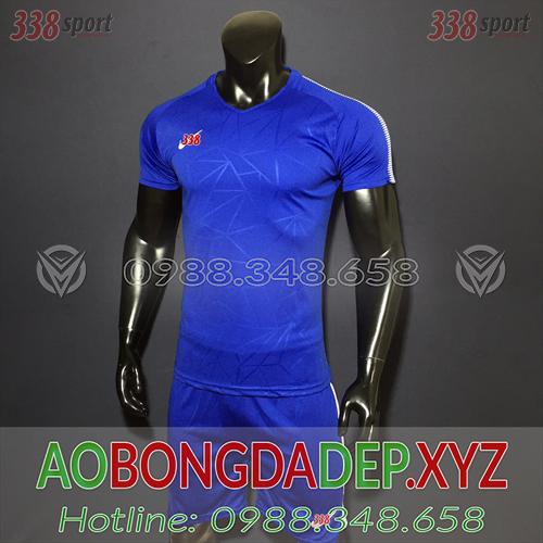 Áo Nike TB 2019 Màu Xanh Đậm Đẹp