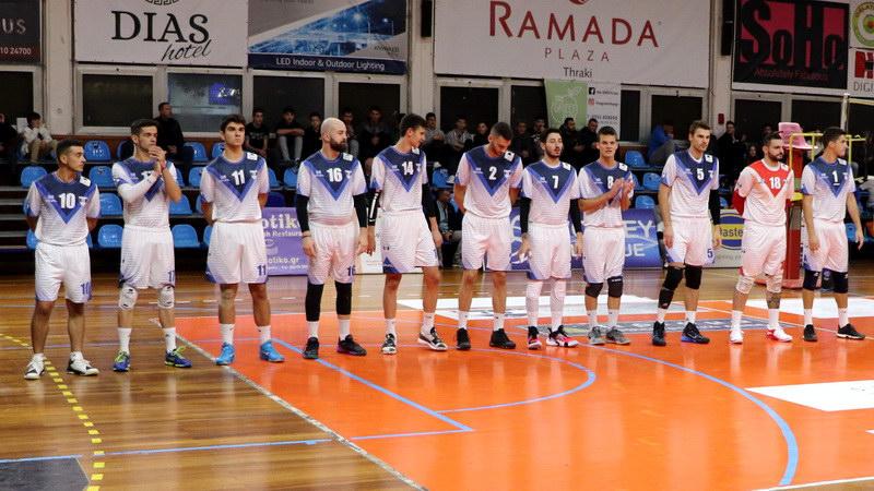 Δύσκολη νίκη του ΟΦΗ και ελπιδοφόρα εμφάνιση για τον Εθνικό Αλεξανδρούπολης