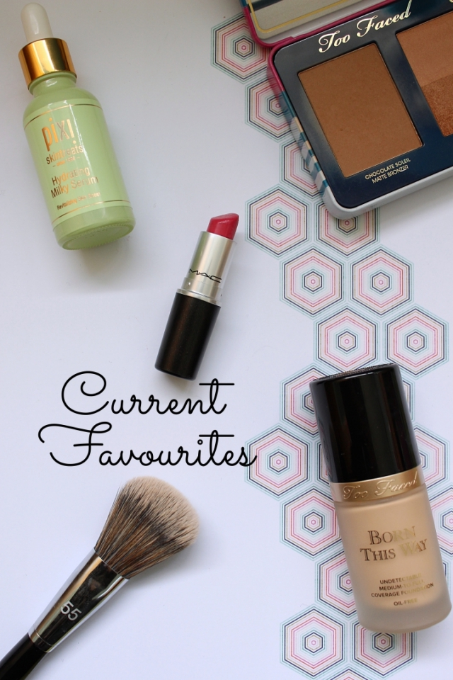 current favourites