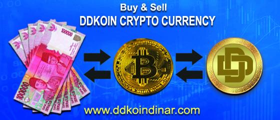 Rupiah Ke Bitcoin Ke DDK Exchanger Indodax Dan SIMEX