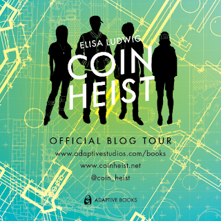 Coin heist review