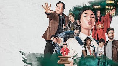 Spectros série brasileira original Netflix